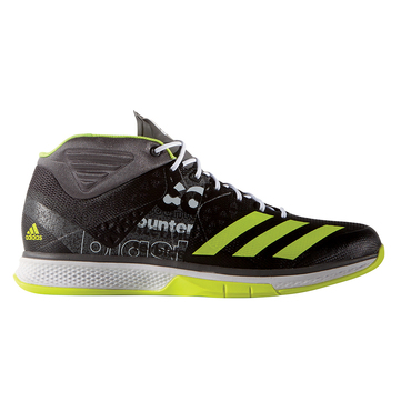 COUNTERBLAST FALCON MID Adidas, schwarz