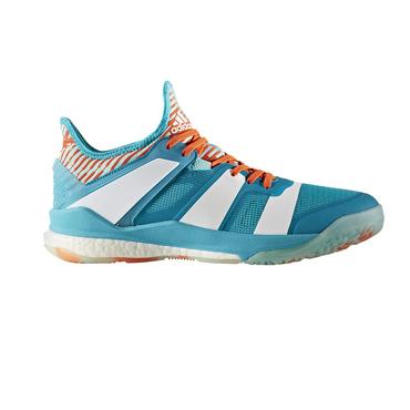 STABIL X HERREN Adidas, blau