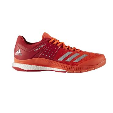 CRAZYFLIGHT X Adidas, rot