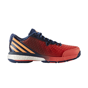 adidas volley boost red