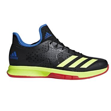 Adidas Counterblast Männer Handballschuhe, schwarz