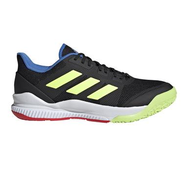 schwarz Stabil Bounce Adidas Handballschuh Männer KlJcTF13