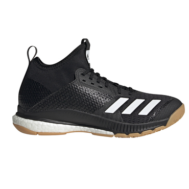 adidas Crazyflight X 3 Mid Shoes Black | adidas US