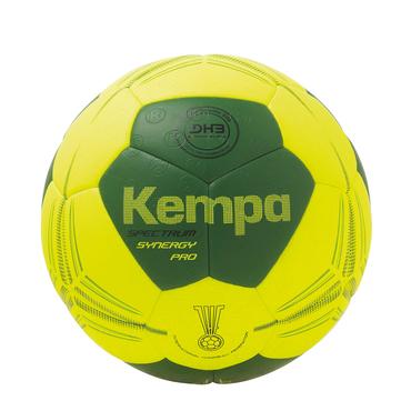 kempa spectrum synergy pro handball gelb gunstig kaufen weplayhandball de