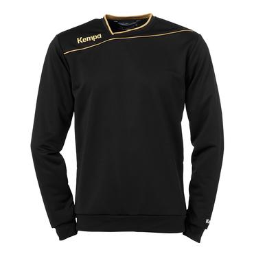 Kempa Peak Training Top Handball Herren Langarm Shirt