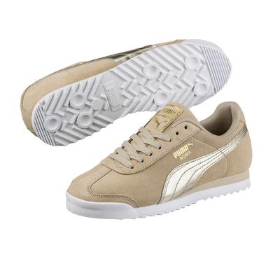 Puma Roma Classic Met Safari Wn Sneaker