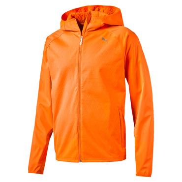 NIGHTCAT STORM JKT Puma, orange