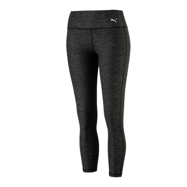 YOGINI LUX 78 TIGHT Puma, grau