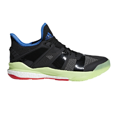 Adidas Stabil X Herren Handballschuh, schwarz